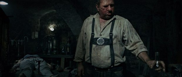 picture from the horror movie Killbillies
