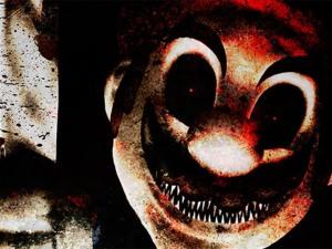 Super Mario Brothers Horror Movie