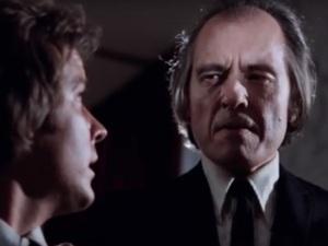 image from the horror movie Phantasm