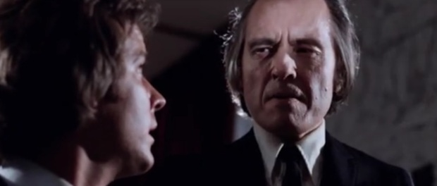 image from the horror movie Phantasm