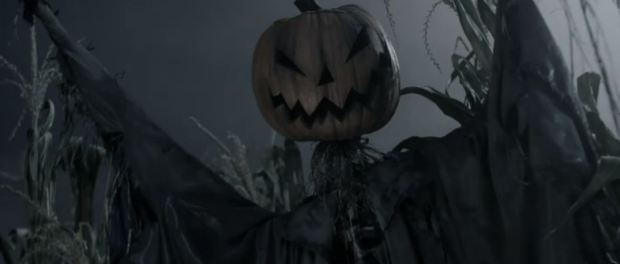 picture from horror movie Sleepy Hollow