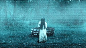 picture from the horror movie The Ring