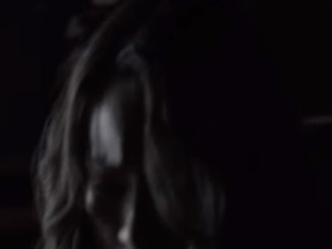 picture from the horror movie The Unspoken