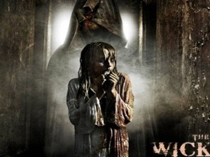 horror movie The Wicked