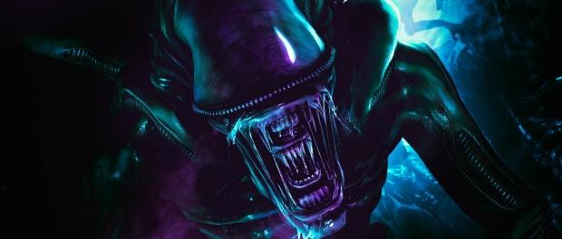 Alien: Covenant Leaked Images