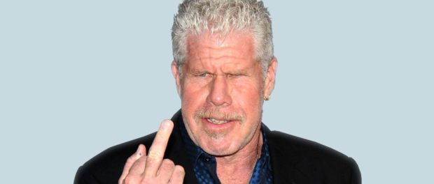 Ron Perlman for President