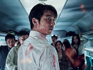 Train to Busan movie