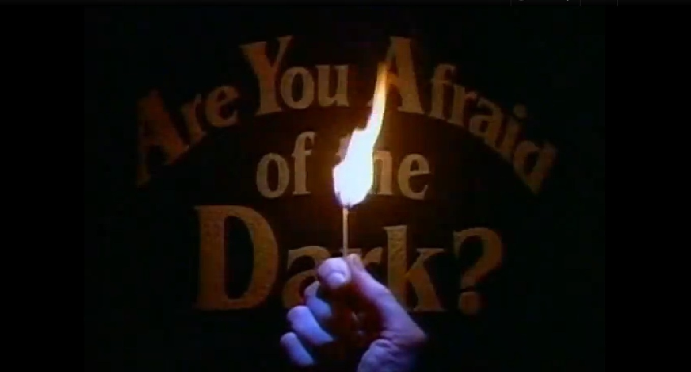 Best of 'Are You Afraid of the Dark': The Tale of Laughing
