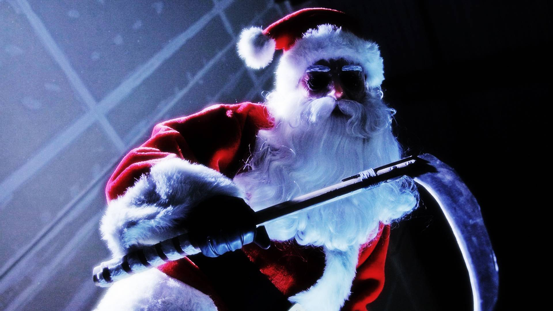 Horror Christmas