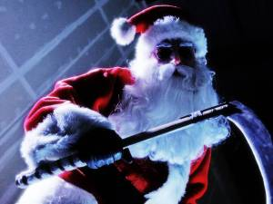 Christmas Horror