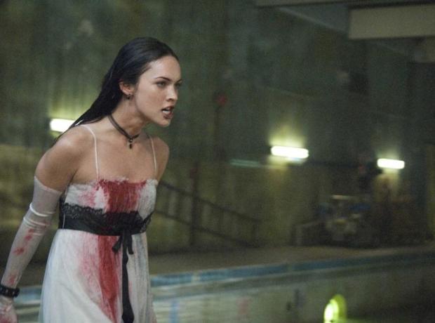 Jennifer's Body - Megan Fox