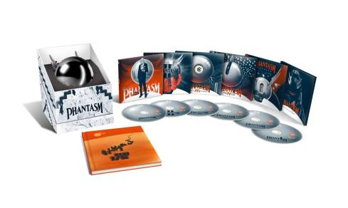 phantasmboxset