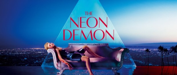 Neon Demon Movie review