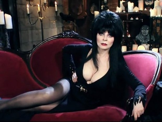 Elvira: Top 8 Scream Queens of the 80s