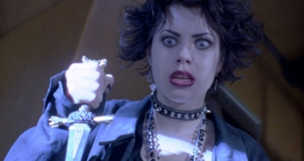 Fairuza Balk: Top 9 Scream Queens of the 90s