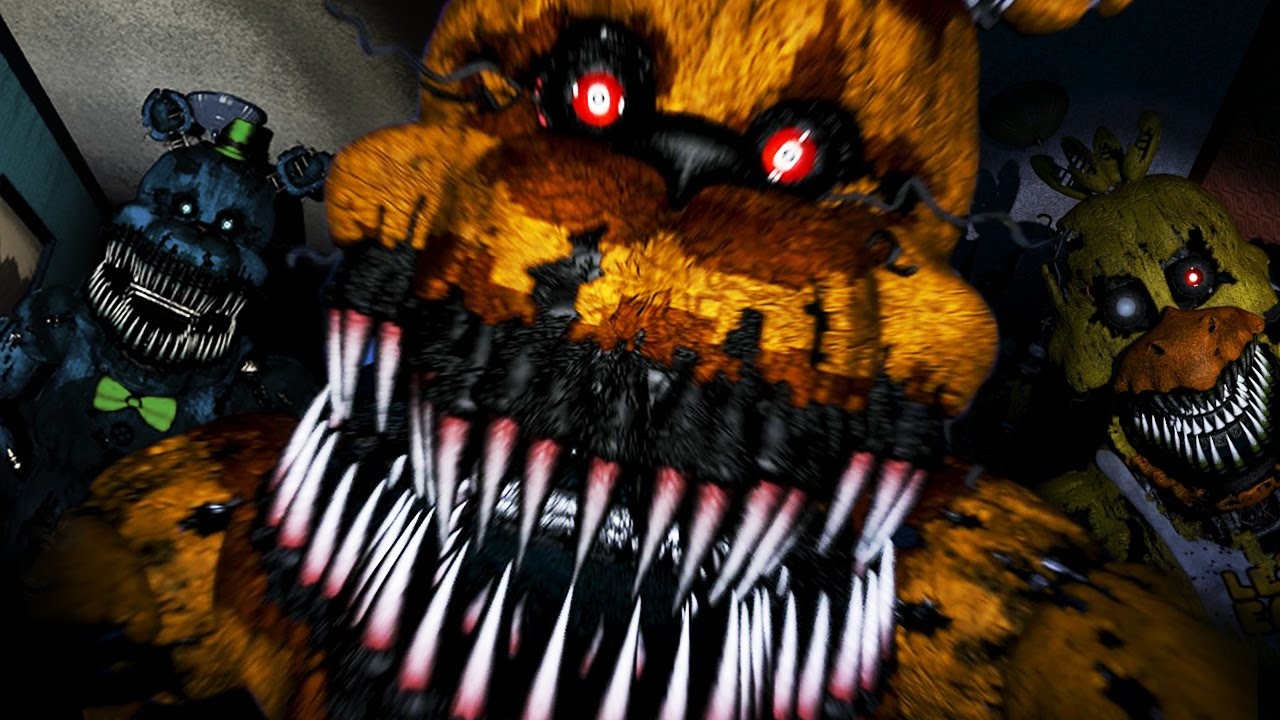 watch five nights at freddy s the movie now addicted to horror
