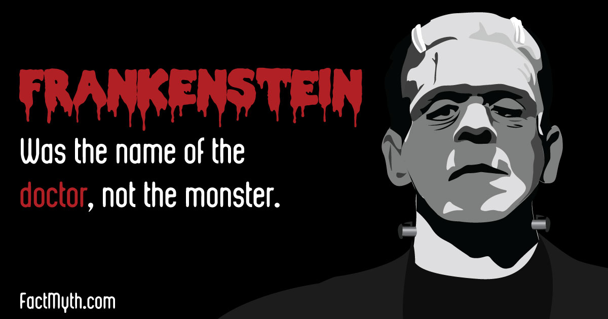 an analysis of what the doctor ordered in mary shelleys frankenstein William frankenstein - victor's youngest brother and the darling of the frankenstein family the monster strangles william in the woods outside geneva in order to hurt victor for abandoning.