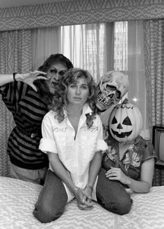 Debra Hill - Top 10 Female Horror Directos