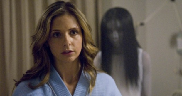 Sarah Michelle Gellar: Top 9 Scream Queens of the 90s