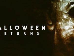 Halloween Returns Addicted To Horror Movies