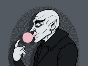 Nosferatu Artwork