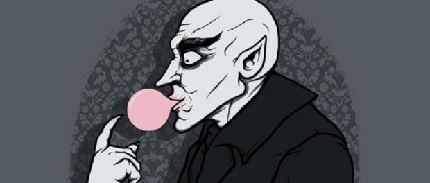 Nosferatu Artwork
