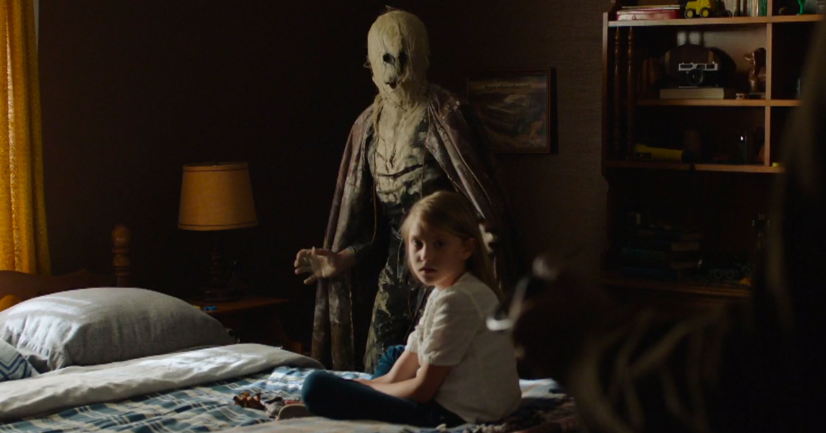 Channel Zero Candle Cove Is The Best Show You Re Not