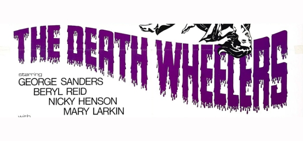 Death Wheelers movie