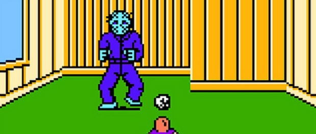 Friday the 13th Nintendo