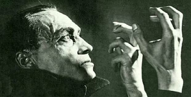 Hands of Orlac movie
