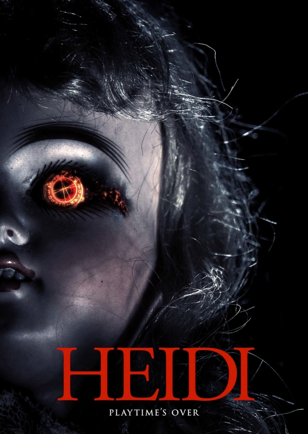 Heidi Is Your Alternative To Annabelle Addicted To