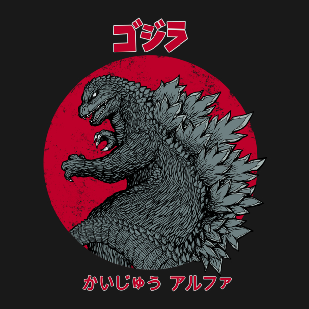 Kaiju-Alpha
