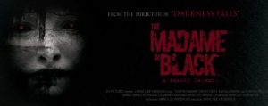 Madame in Black Movie