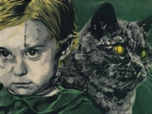 Pet Sematary movie art