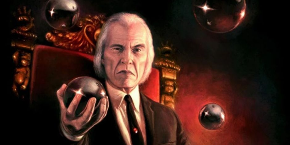 Phantasm Box Set