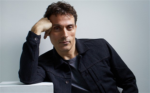 Rufus Sewell Bride of Frankenstein