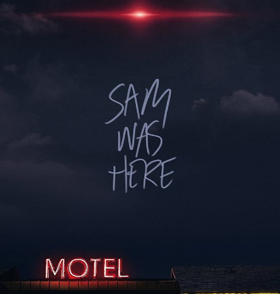Sam Was Here' is a Brutal Mindbender in a Desolate Realm