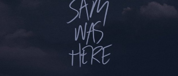 Sam Was Here Movie