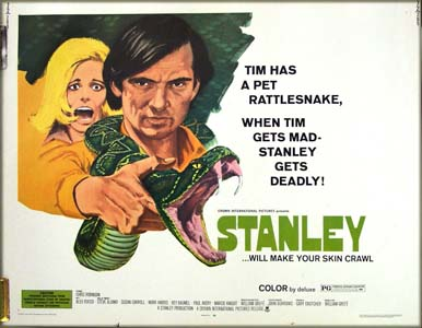 Stanley the Movie