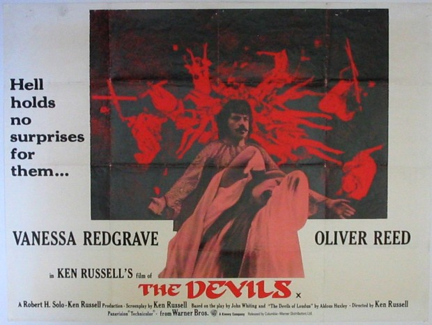 The Devils movie picture