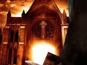 The Evangelist Movie