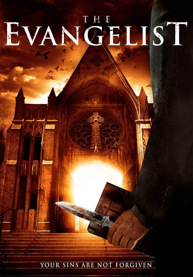 The Evangelist Movie