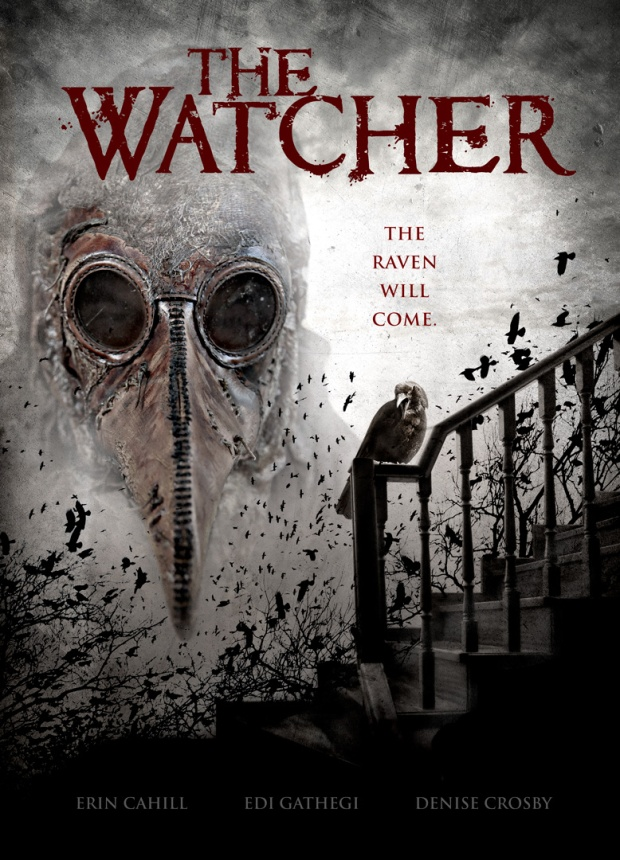 The Watcher Movie Poster