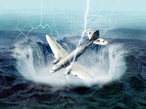Missing Body Count in the Bermuda Triangle