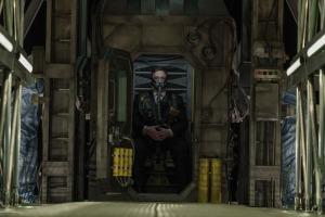 John Goodman in Captive State