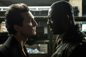 The Dark Tower Image