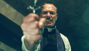 The Exorcist Television pic