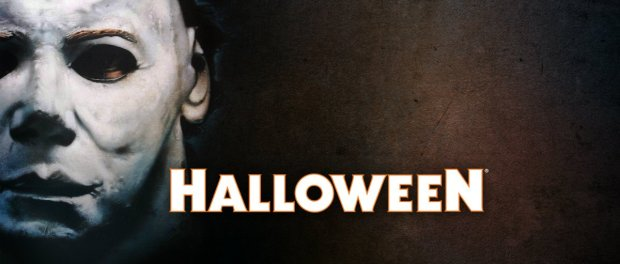 Halloween Movie Logo