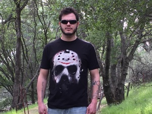 Serial Killer Shop T-shirt