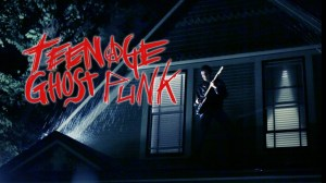Teenage Ghost Punk Review